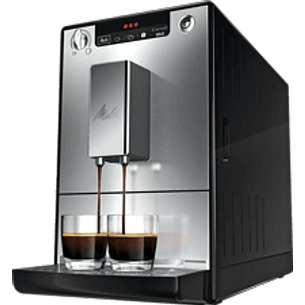 Melitta Kaffeevollautomat , CAFFEO SOLO, , silber