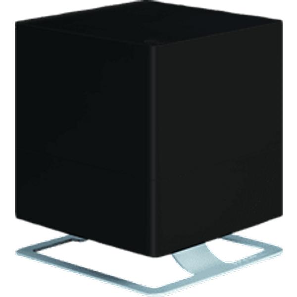 Stadler Form Oskar schwarz Luftbefeuchter 50m² Schwarz