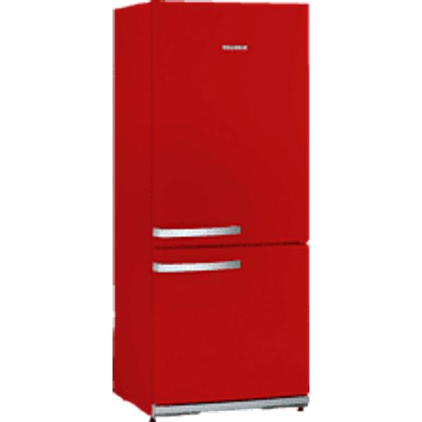 SEVERIN KS 9776 - Combiné réfrigérateur-congélateur (Appareil sur pied)
