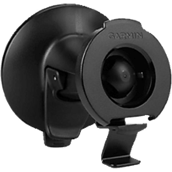 GARMIN Support à ventouse Support GPS (Noir)