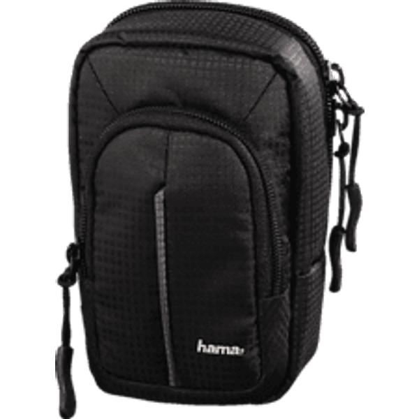 "Hama ""Fancy Urban"" Camera Bag, 60H, black (00139822)"