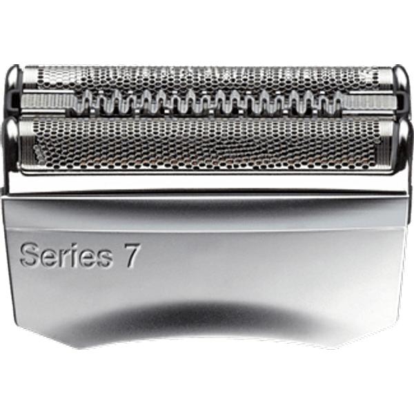 BRAUN 70S COMBI PACK F/9000 - Scherkopf (Silber)