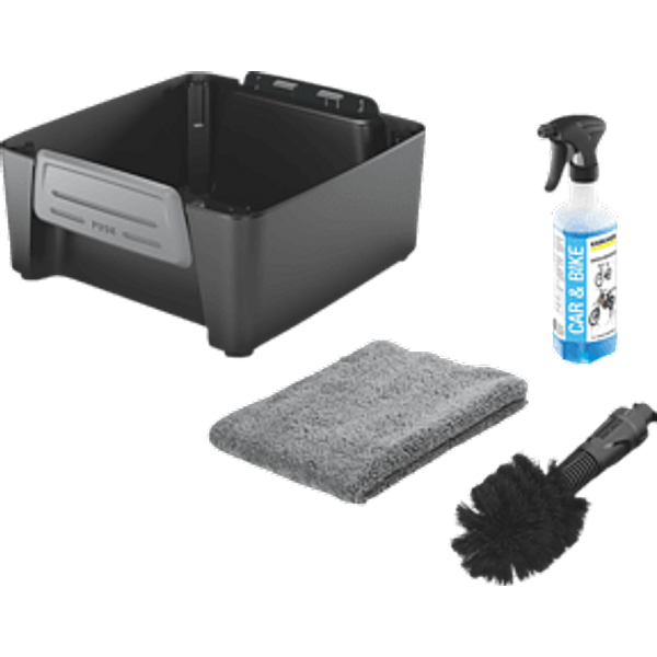 Karcher Bike Accessory Box for OC 3 Portable Cleaners