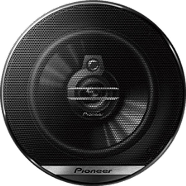 TS-G1330F 13cm 3 way 250w Speakers with Grills