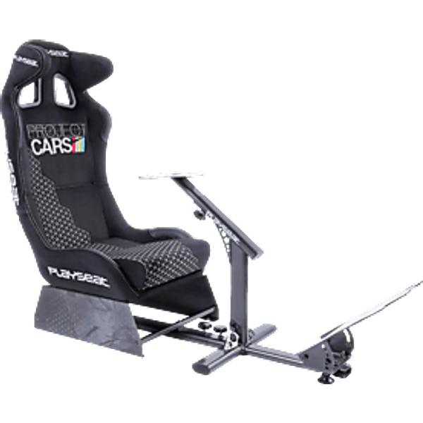 Fauteuil de gaming Playseats PROJECT CARS noir