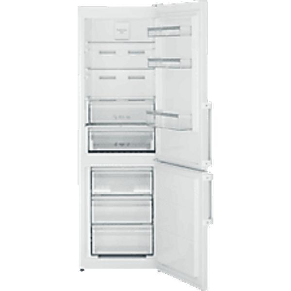 OK OFK 4642 CH A2 - Combiné réfrigérateur-congélateur (Appareil sur pied)