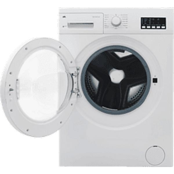 OK OWM 1622 CH A3 - Waschmaschine (6 kg, 1200 U/Min., Weiss)