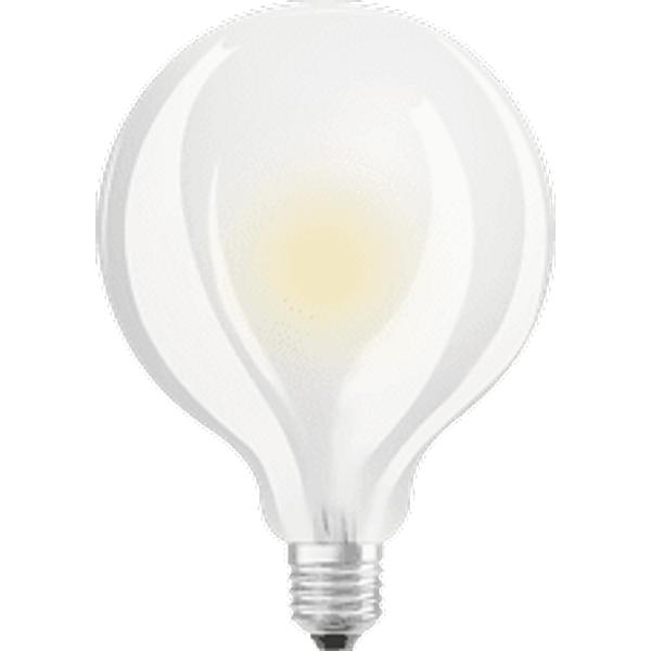 Ampoule globe LED G95 E27 11,5W blanc chaud 1521lm