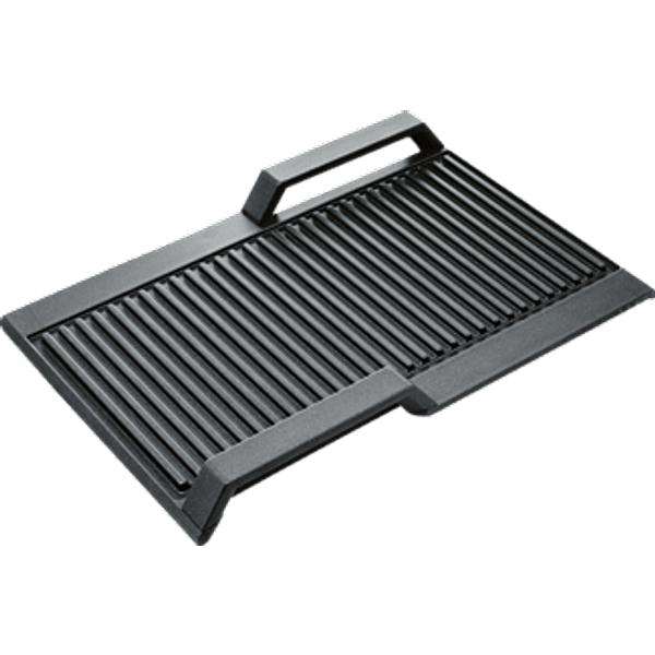 Bosch HEZ390522 Grillplatte FlexInduktion