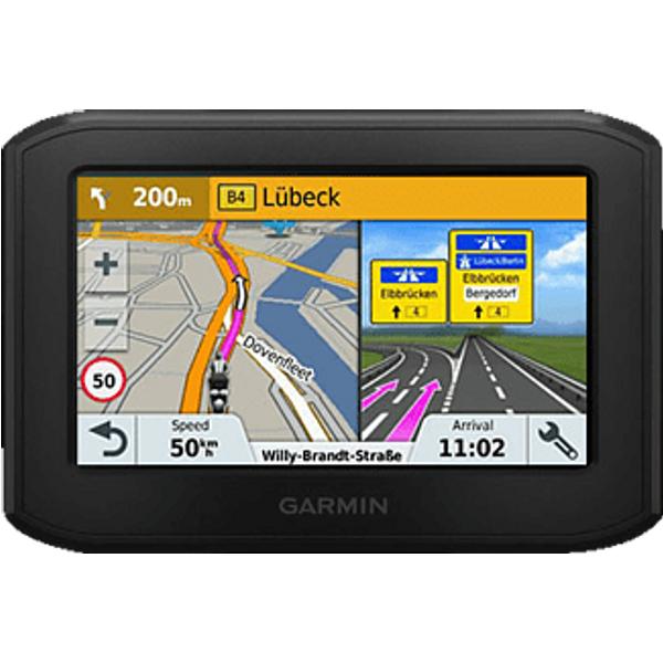 Garmin zūmo 396 Lmt-S - Système de navigation ()