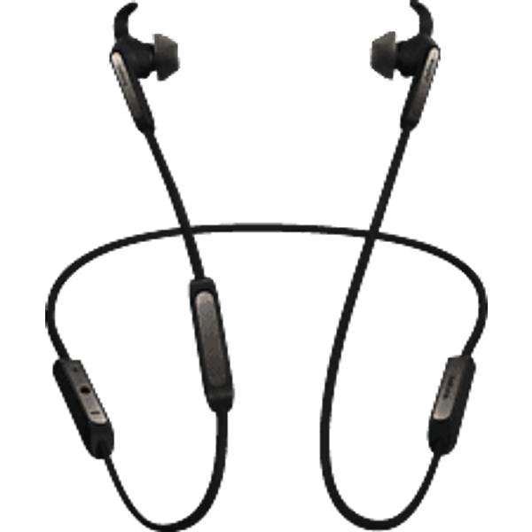 Jabra Elite 45e titanium black Casque In-Ear (33137)