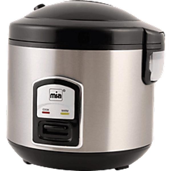 MIA RK 4508 RICE&STEAM - cuiseur à riz (-)