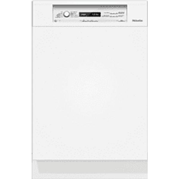 MIELE G 3525-55 SCi - Lave-vaisselle (Appareils encastrables)