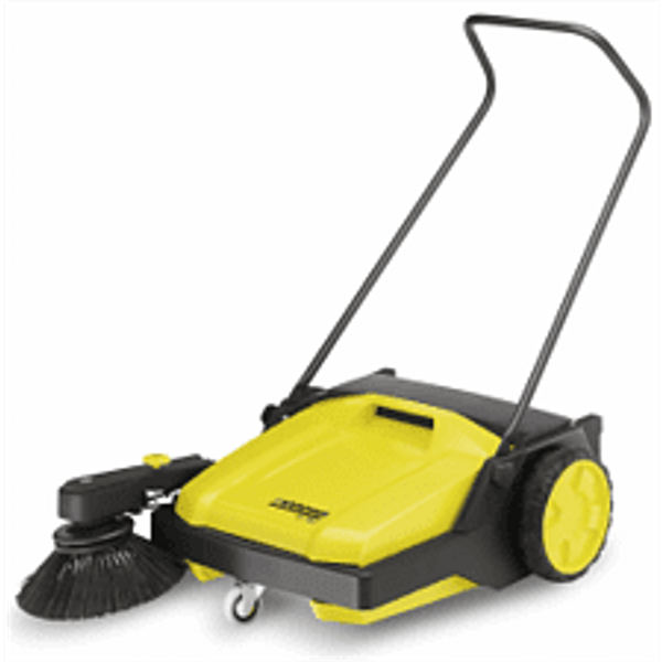 Karcher 1.766-910.0 S 750 Push Sweeper