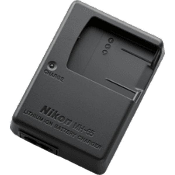 Nikon Mh-65 (En-El12) Chargeur d'accu (VEA-004-EA)