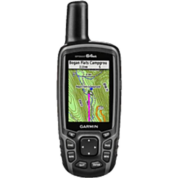 GARMIN GPSMAP 64st + Topo Europa 1:100K - - (-)