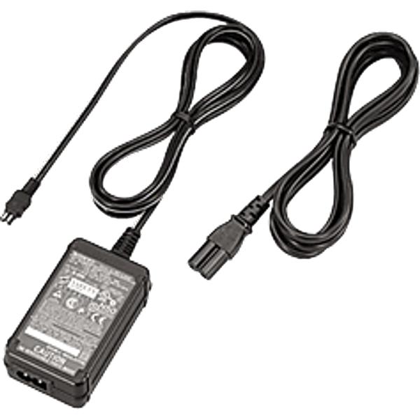 SONY AC-L200 - Bloc d'alimentation/chargeur (-)