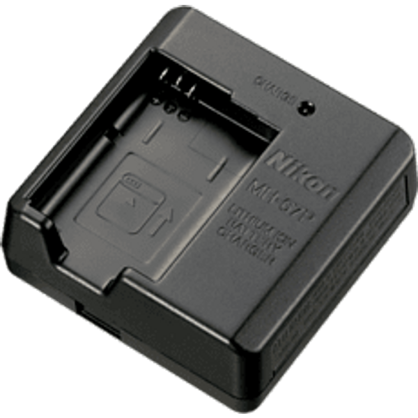 Nikon Mh-67P Ladegerät für En-El23 (NKACMH67P)