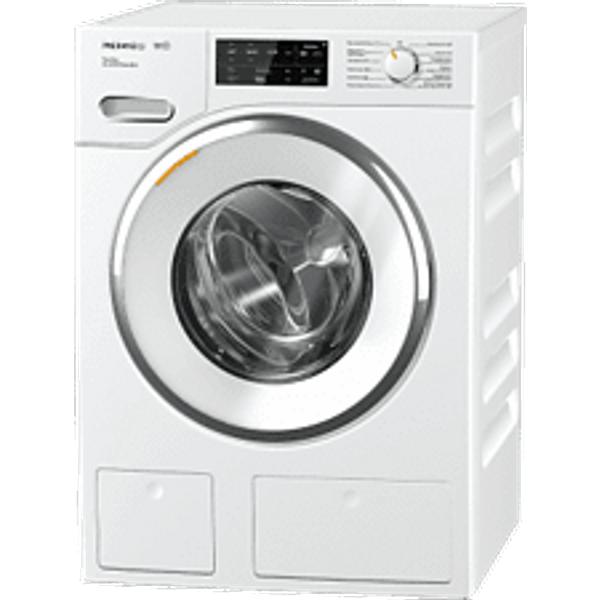 MIELE WWI 600-60 CH - Machine à laver - (9 kg, 1600 tr/min, Blanc)
