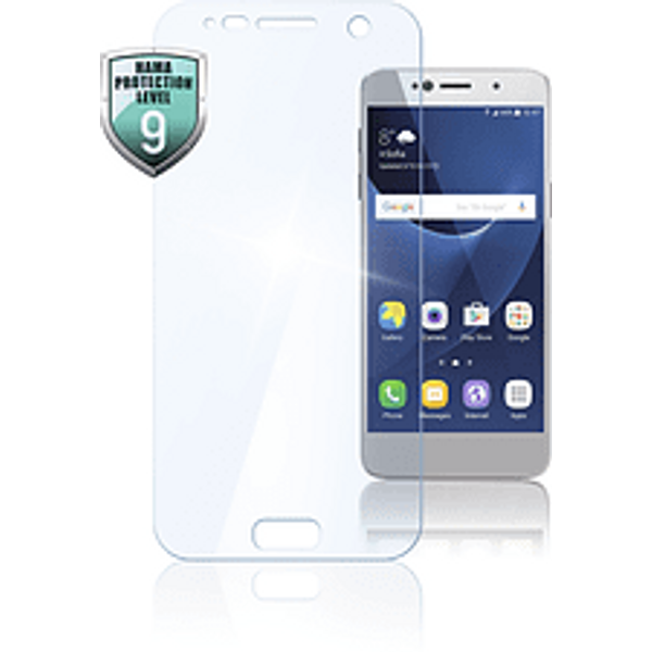 HAMA Premium Crystal Glass Galaxy J6 (183430)