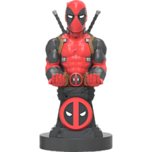 Marvel comics - figurine cable guy deadpool 20 cm