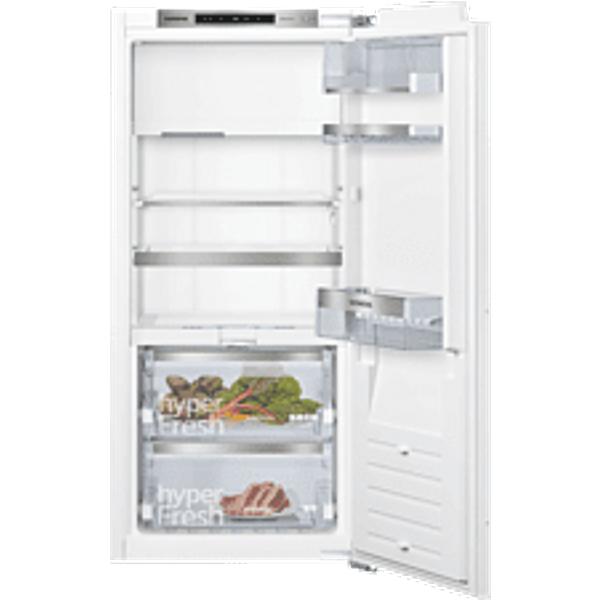 SIEMENS Einbaukühlschrank iQ700, 122,1 cm hoch, 55, 8 cm breit
