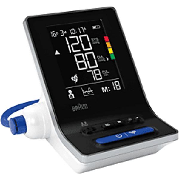 Braun Blutdruckmessgerät ExactFit 3