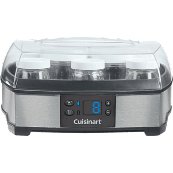 Yaourtiere Cuisinart YM400E YAOURTIERE + FROMAGERE