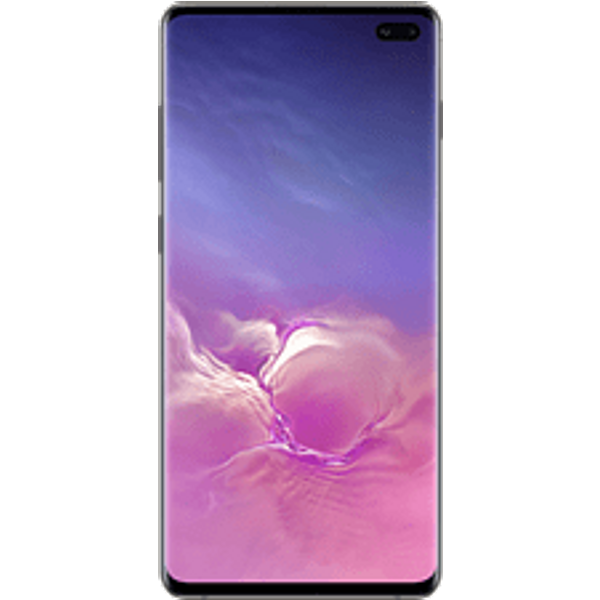 Samsung Galaxy S10+ 128Gb Prism Black Smartphone
