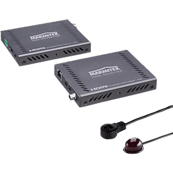 Transmetteurs audio-vidéo Marmitek MegaView 141 UHD