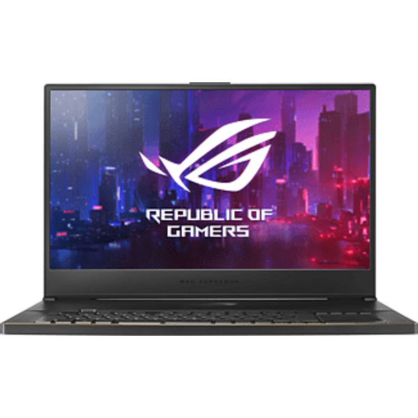 "ASUS GX502GW-ES031T - Gaming Notebook (15.6 "", 512 GB SSD, Schwarz)"