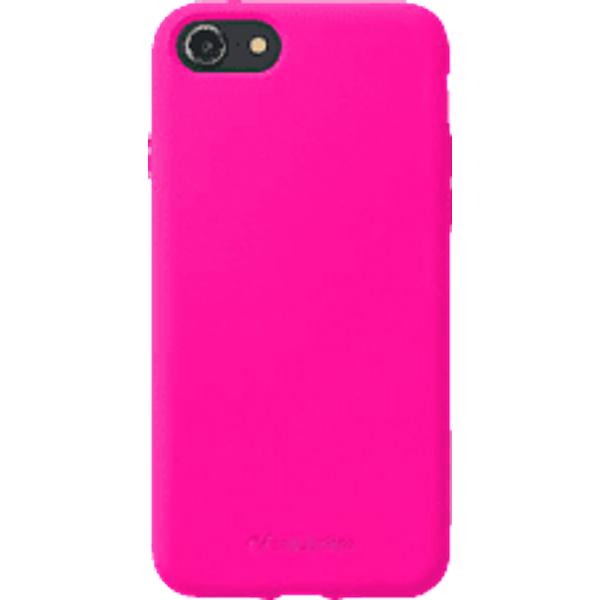 Cellularline SENSATION iPhone Backcover , Fuchsia