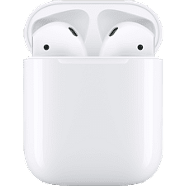 Apple In-Ear-Kopfhörer AirPods + Charging Case