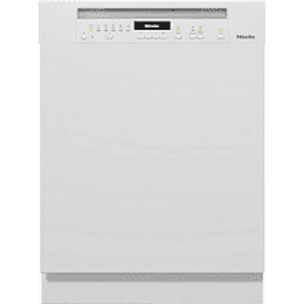 MIELE G 17100-60 I - Lave-vaisselle (Appareil intégré)