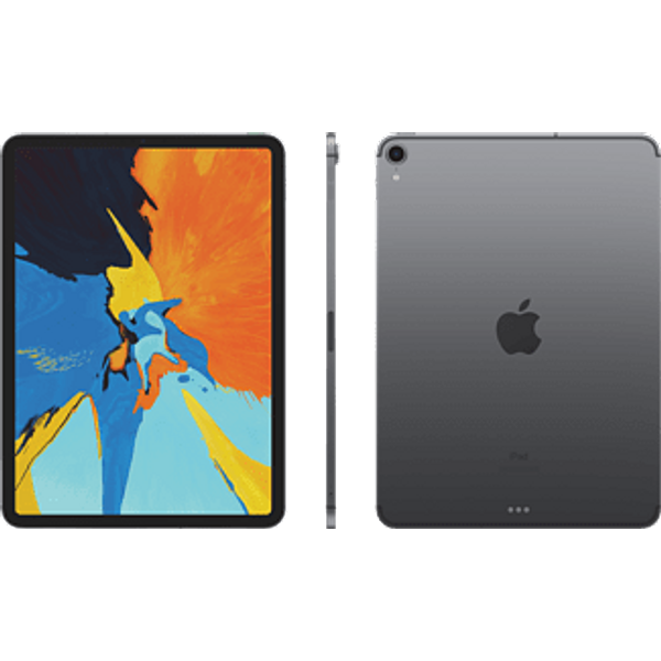 "APPLE iPad Pro, 11"", WiFi, 1 To, Gris sidéral"