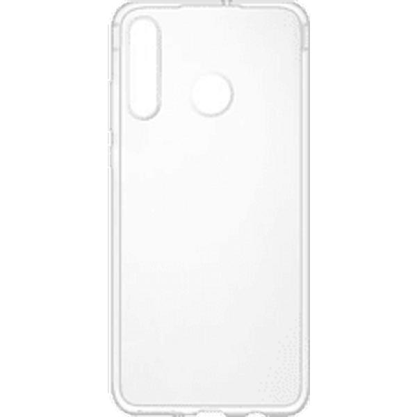 Coque transparente pour smartphone huawei P30 lite