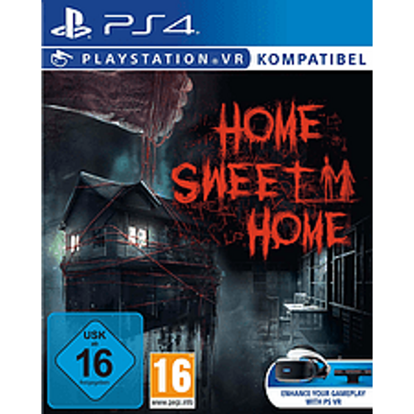 Solutions 2 go Home Sweet Home VR, Ps4, Deutsch