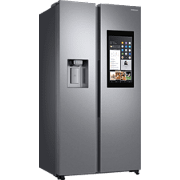 Samsung RS68N8941SL/WS Family Hub Food Center Edelstahl