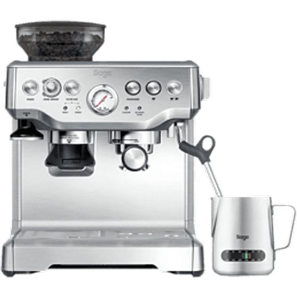 Sage The Barista Express™ Espressomaschine