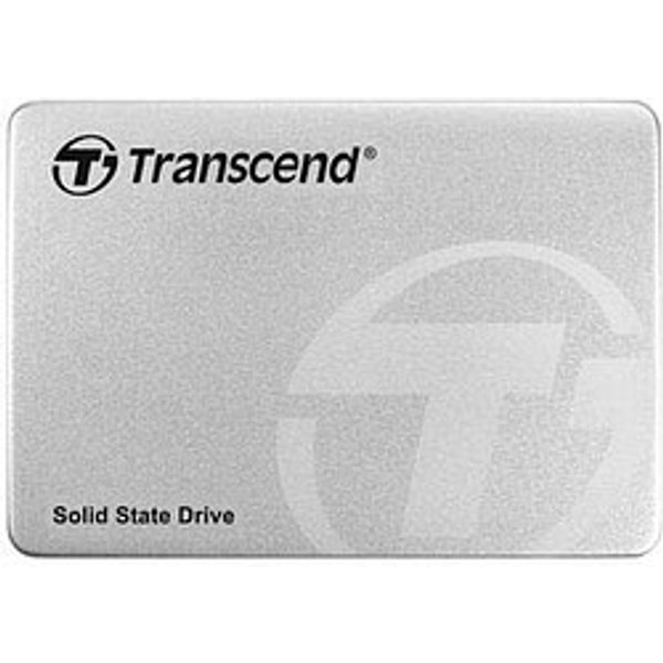 TRANSCEND TS240GSSD220S Solid State Drive (Silber)