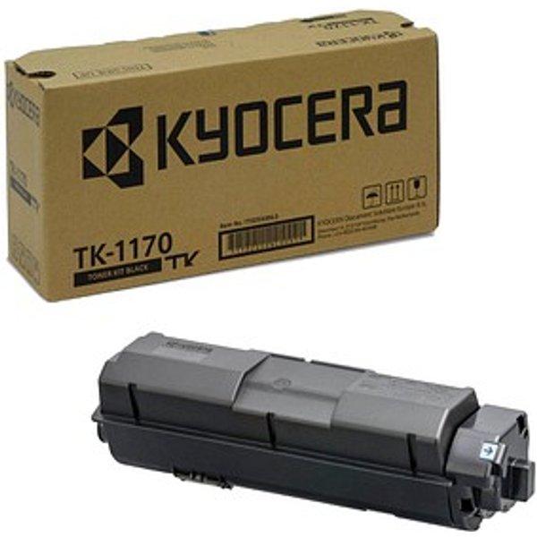 Kyocera TK 1150 - noir - originale - cartouche de toner
