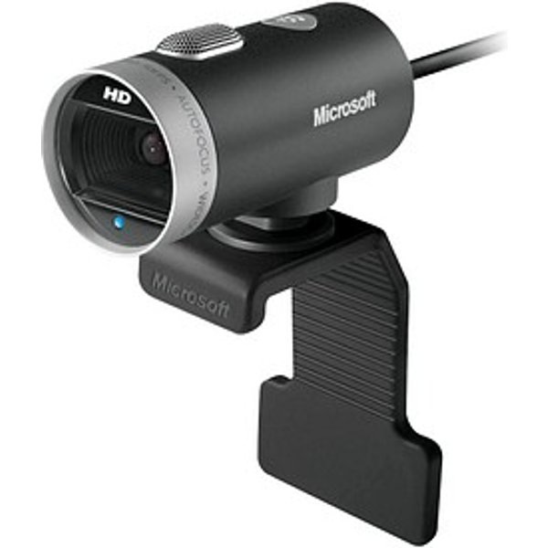 Microsoft LifeCam Cinema für Business (6Ch-00002)
