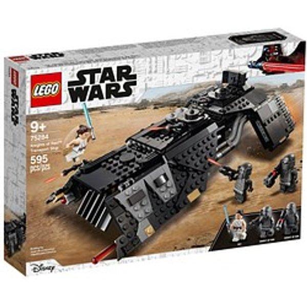 LEGO® Star Wars™ 75284 Vaisseau de transport des Chevaliers de Ren™