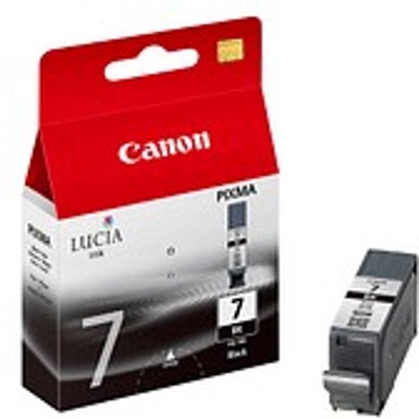 Tintenpatrone, Canon, Pixma 9500, Mx7600, schwarz