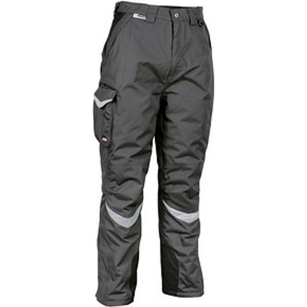 Cofra Winter Frozen pantalon de travail Anthracite 58
