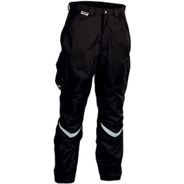 Pantalon Frozen Noir/Noir T.44 Cofra FROZEN 05 44