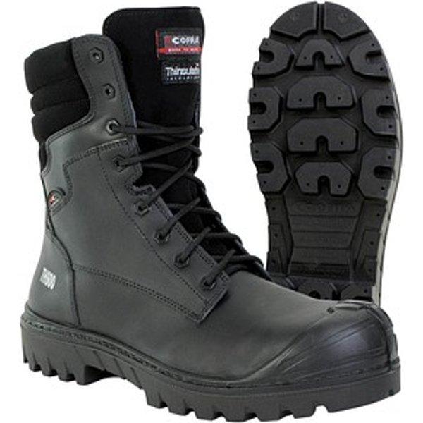 Chaussures de sécurité Cofra BOISE UK S3 WR CI HRO T.47
