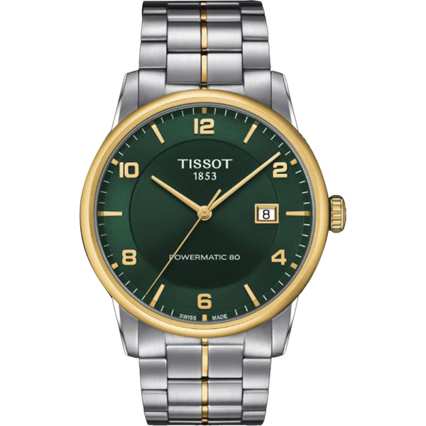 Tissot Luxury Powermatic 80 T0864072209700