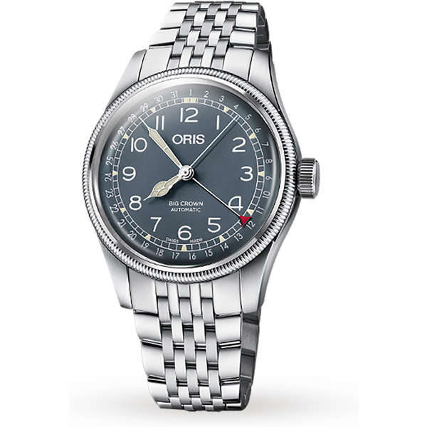 Oris Aviation 40mm Mens Watch 01 754 7741 4065-07 8 20 22