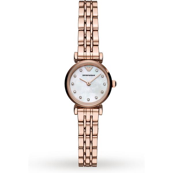 Emporio Armani Ladies Gianni Bracelet Watch AR11203